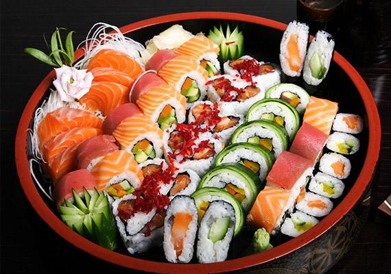 Sushi na wynos Poznań slider 01